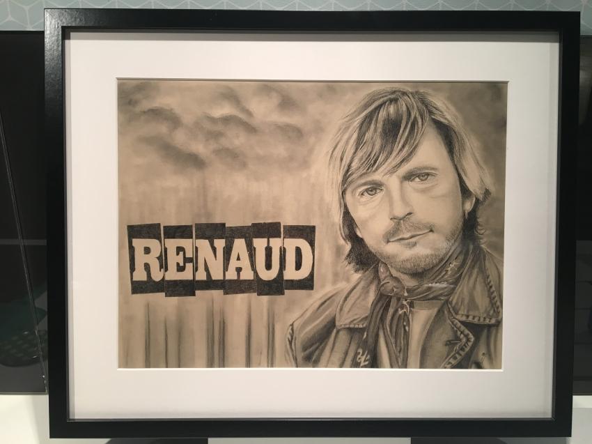 Renaud by jazz